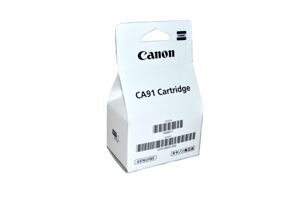 QY6-8002-000 CA91 Black Cartridge print head for PIXMA G series